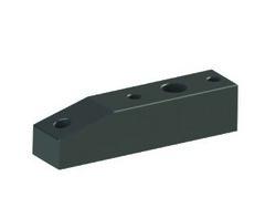 Kukamet - 6010-6 Sıkma Kolu Koruma Adaptörü için -Swing Clamp